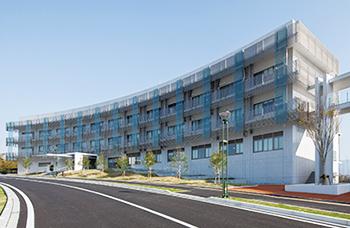 九州大学最先端有機光エレクトロニクス 研究センター(OPERA)