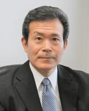 ディレクター 荒牧 敬次(副所長兼務)