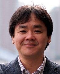 株式会社三菱ケミカルホールディングス CDO 浦本 直彦氏